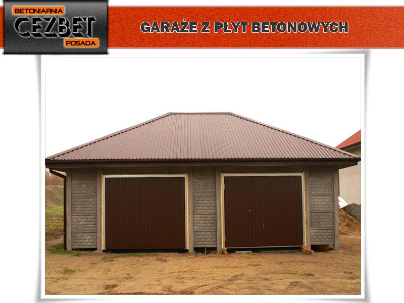 Góra Garaż Na Dwa Samochody Wymiary Ezy32 Usafrica